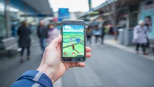 Pokémon GO: A retailer's dream, or a network/app management nightmare?
