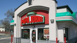 Papa John's POS rollout to be completed by Q1