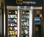 Vending kiosks providing retailers variety of solutions