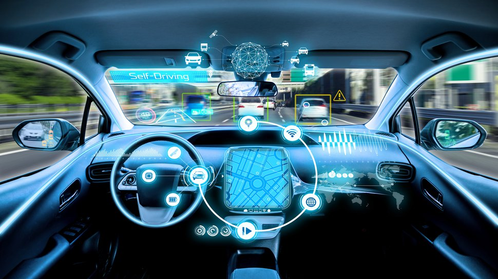 How connected cars are driving connected payments