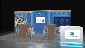 Fifth Third Bank to debut mobile banking kiosk at NAACP convention