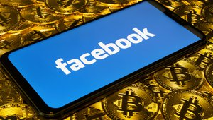 Facebook makes its big move into cryptocurrency with Libra