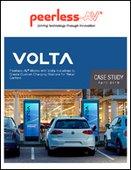 Volta Digital Hybrid Charging Stations