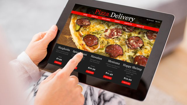 Third-party food delivery models evolve as demand accelerates