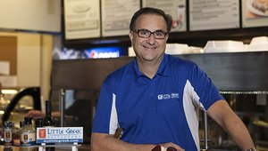 How 1 restaurant exec needs your help to beat cancer