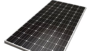 High performance solar panel captures power on both sides for greater efficiency