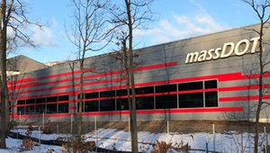 Mass. lab earns LEED gold