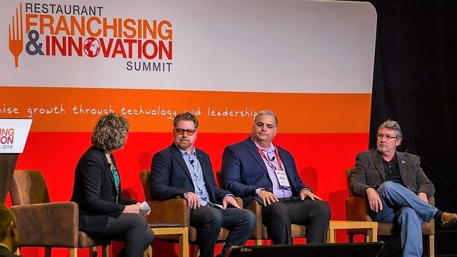 Wendy's, Pita Pit, Jimboy's Tacos give tips on getting the most out of supplier relationships