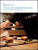 Hopdoddy Burger Bar: Accelerating Growth with HotSchedules