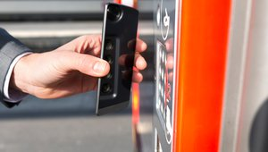 The case for mobile payments in unattended retail