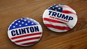 Despite stress and strife, presidential election not hurting retail