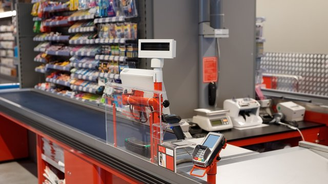 The challenges facing cashierless shopping