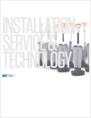 Installation & Service Technologies (IST): National Reach and Decades of Field Experience