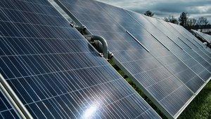 Massive Alabama solar project shines light on Walmart