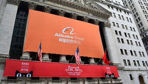 Alibaba one-ups Amazon by building a mall for retailers