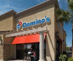 Domino's pushing carryout business to add to store-level profits