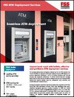 FSS ATM Deployment Services