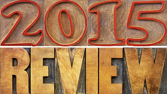 Year in Review: The expert's picks for digital signage in 2015