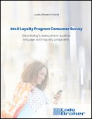 2018 Loyalty Program Consumer Survey