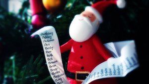 A retail marketing wish list, from wise men to golden rings