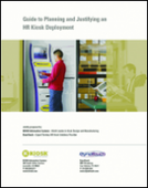 Guide to Planning and Justifying an HR Kiosk Deployment