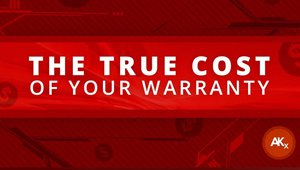 The true cost of your warranty