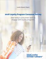 2018 Loyalty Program Consumer Research