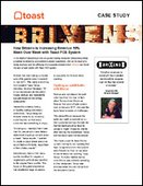 How Brixens Is Increasing Revenue 10% Week Over Week with Toast POS System