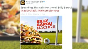 Moe's finds a sweet spot with contextualized tweets, increased digital spend