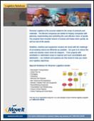 Logistics Solutions -Reverse Logistics