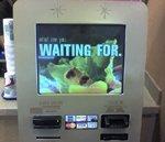 Kiosks order up faster fast food