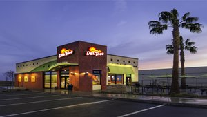Franchising Focus: Del Taco grows on quality, value