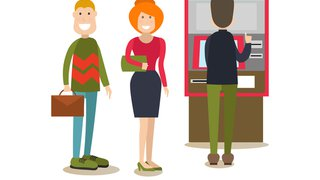 A millennial love letter to the self-checkout line