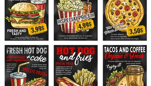 FDA regulations open door for menu board innovation