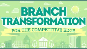 Bridging the 'transformation gap' with video teller [infographic]