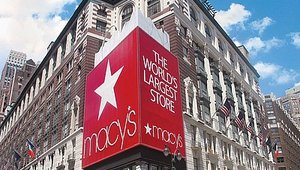 Seeking youth, Macy's flagship gets a $400M face-lift. But what of loyalty?