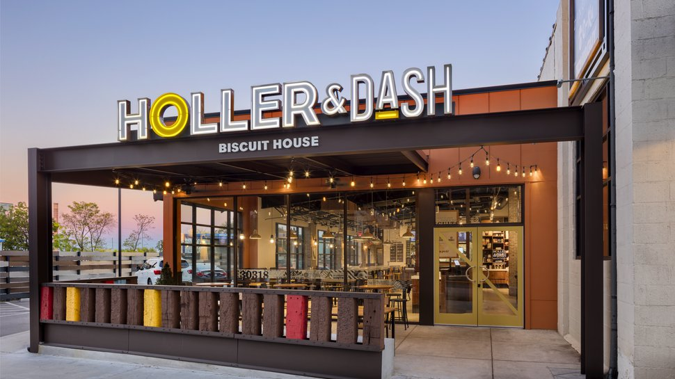 How Cracker Barrel is reaching Gen Y, Z consumers through fast casual concept