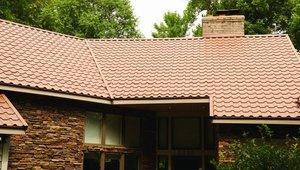 New metal roofing exceeds cool rating standards