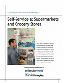 Self-Service at Supermarkets and Grocery Stores