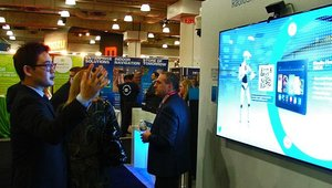NRF14: The BIG Show in pictures