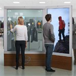 NRF: Intel making digital signage push using proof-of-concept design