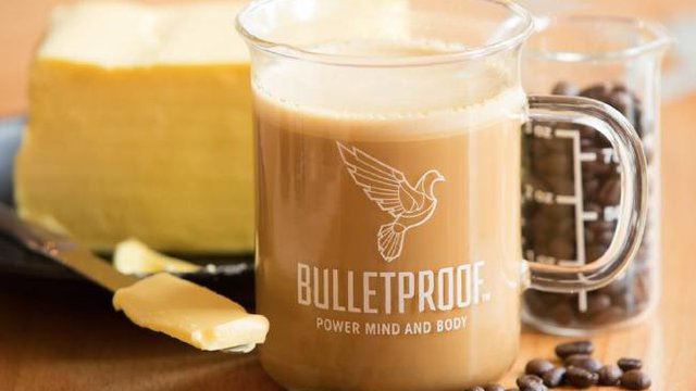 Bulletproof Coffee CEO bringing butter coffee to the masses?