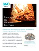 How Flatbread Differentiates Pizza and Beer by Ensuring the Customer Experience with Mystery Shopping