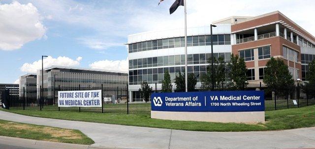 VA medical center a LEED-ing government facility
