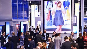 Digital Signage Expo continues to broaden horizons, cut across verticals