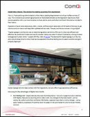 Digital Menu Boards: The solution for meeting upcoming FDA requirement