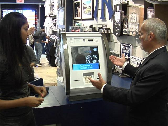 role of pos in a cashless Atm and pos electronic systems have been developed to move the world away   cash and checks and toward a cashless society that will soon fulfill prophecy   banks heavily touted this electronic network and its advantages from the very.