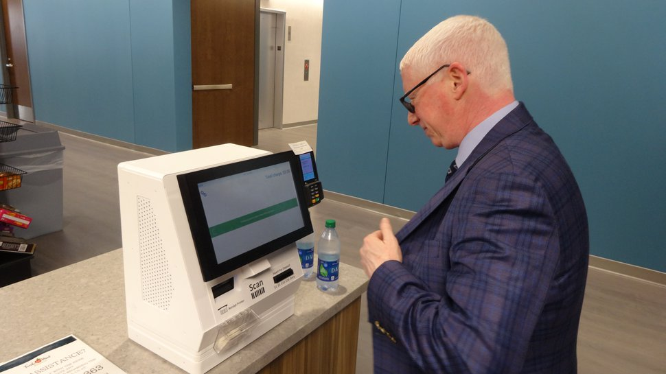 How self-serve kiosks can rescue corporate dining — part 1