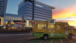 First 'PopTruck' expands Doc Popcorn's brand in the Twin Cities
