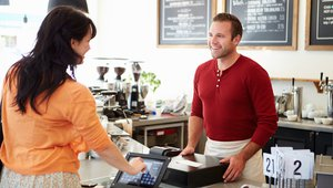 Foodservice technology innovations point to a bigger role for kiosks